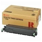 Ricoh Black Toner Cartridge -Black -Laser -10000 Page -1 Each