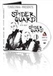 Tinguinha's Spider Guard DVD - BJJ, Brazilian Jiu Jitsu, MMA