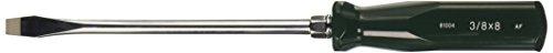 SureGrip Round Keystone Slotted Screwdriver 3/8