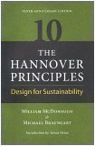 Buy now The Hannover Principles: Design for Sustainability, 10th Anniversary Edition