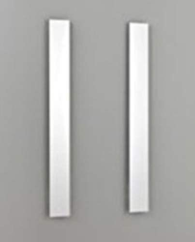 Robern PLSMK30D4P No Finish Universal Robern Side Kit for PLM2030W