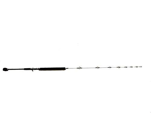 Tuna Terminator Jigging Fishing Rod