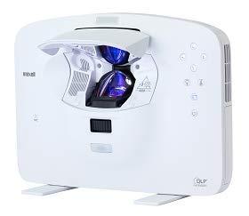 大特価!! マクセル マクセル ポータブル超短投写LEDプロジェクター MP-SW51MJ 机の上に36インチ大画面投写可 壁面にも投影できます 小型軽量1.2kg A4サイズ 部屋の明かりを落とさず使える業務用パワフル設計 別売りタッチスクリーンMT-01Jで映像を指で触って操作できます B07NV4H6M9, cocorara:97e14bd4 --- ballyshannonshow.com