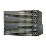 Cisco 24 Ports Switch (WS-C2960S-F24TS-L) by Cisco
