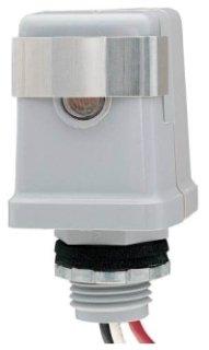 - Intermatic K4221C 120-Volt Stem and Swivel Mount Photocontrol