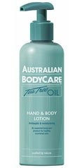 Australian Bodycare Tea Tree Oil Hand & Body Lotion (Skin Care Australian Body Care)