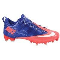 Nike Mens Zoom Vapor Carbon Fly 2 TD 14.5 M US Hyper Blue/White/Bright Crimson