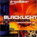 Insider Presents Blacklight Sessions 1 by Various Artists