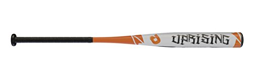 Wilson DeMarini Uprising Fastpitch Softball Bat, 32'/20 oz