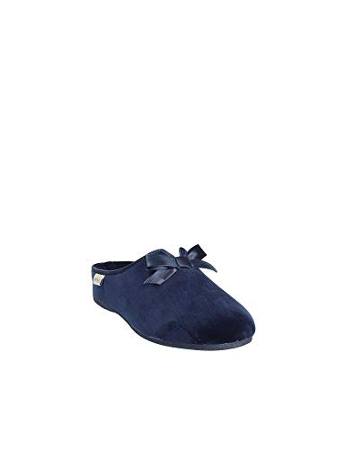 Blu Donna Adri CI1382 S Grunland Ciabatta t47qwnX