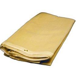 12X16 Golden Tan Sun Shade Screen Mesh Tarp