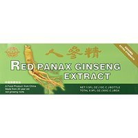 Global 20 Year Old Red Panax Ginseng Extract -Extra Strength- 10ml X 30 Bottles - Value Pack Please read the details before purchase. There is no doubt the 24-hour contacts.