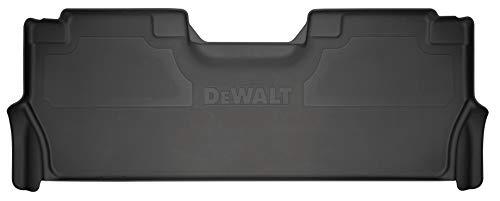 DeWalt DXTAFL004 Black 2nd Seat Floor Liner Fits 17-19 F-250/F-350 Crew Cab