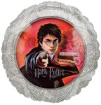 """Harry Potter and the Goblet of Fire 18"""" Mylar Balloon"""