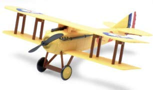 NewRay Spad S.V II British WWI Fighter ()