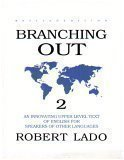 Branching Out, Lado International College Staff and Lado, Robert, 187958056X