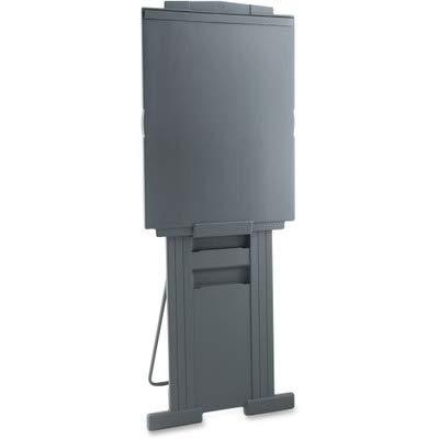 QRT200E - Quartet 20200 Portable Flipchart Easel Stand
