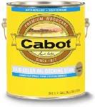 - Cabot VOC Solid Color Oil-Based Decking Stain