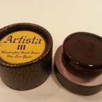 Discontinued - Artista Dark Rosin in Box Stravari ArtisDarkB