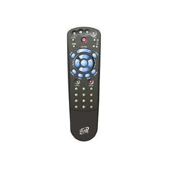 Amazon dish network bev blue button ir remote 301 311 home dish network 31 remote sciox Gallery