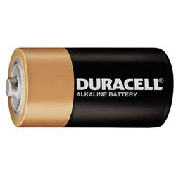Replacement For MN1400BKD DURACELL COPPERTOP C BULK CASE OF 72 (SIX 12 PACKS) Battery