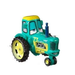 Disney Pixar Cars Rev-n-go Racing Tractor (Tractor Cars From)