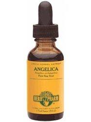 Herb Pharm - Angelica 8 oz [Health and Beauty]