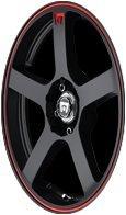 Motegi Racing MR116 Wheel