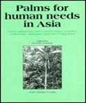 Palms for Human Needs in Asia, , 9061911818