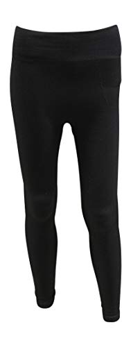 9b59420a4593c4 Charlie Paige Fleeced Lined Leggings, Black - Large/XLarge from Charlie  Paige. found at Amazon
