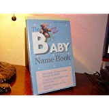 - The very best baby name book
