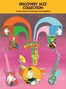 - Discovery Jazz Collection - Alto Sax 1 Alto Sax 1