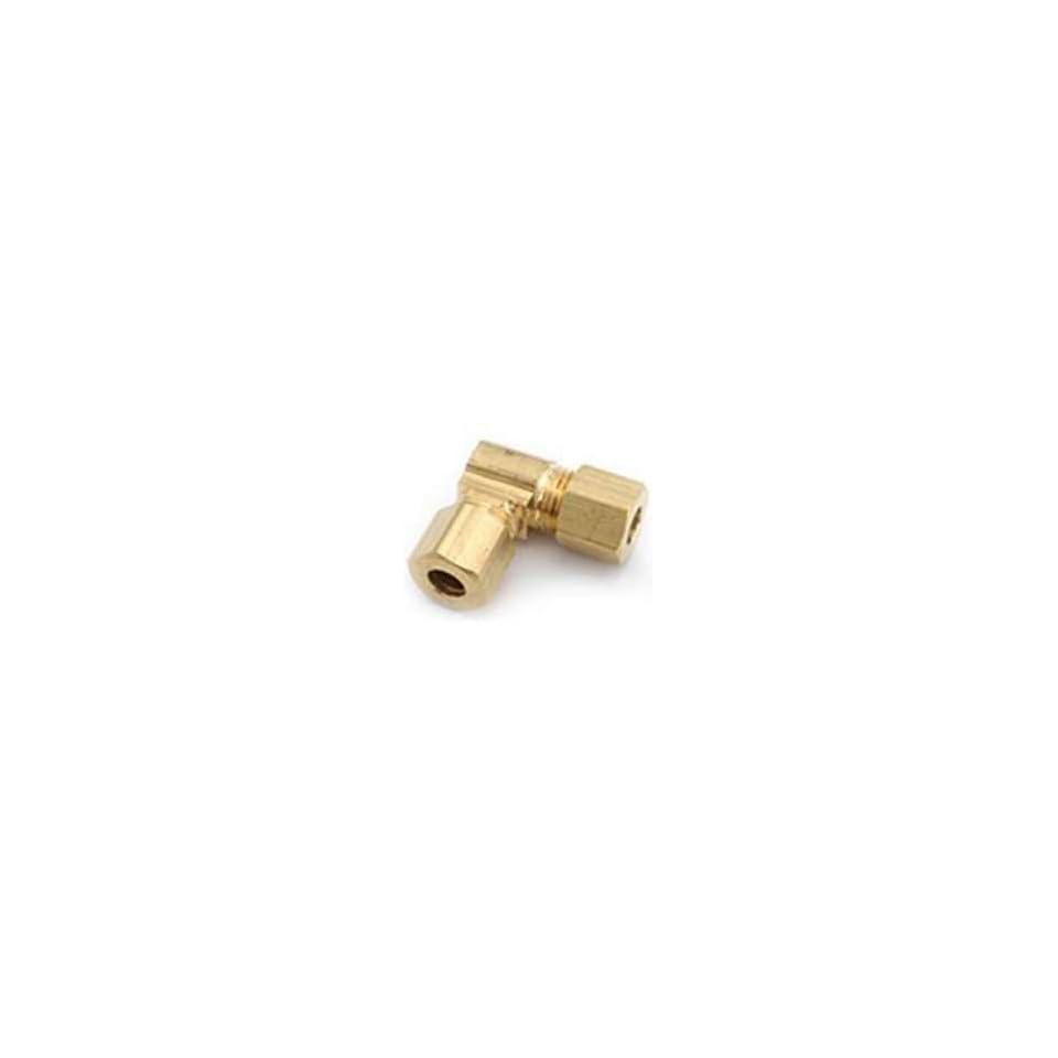 Anderson Metals Corp Inc 750065 05 2 Way Compression Elbow