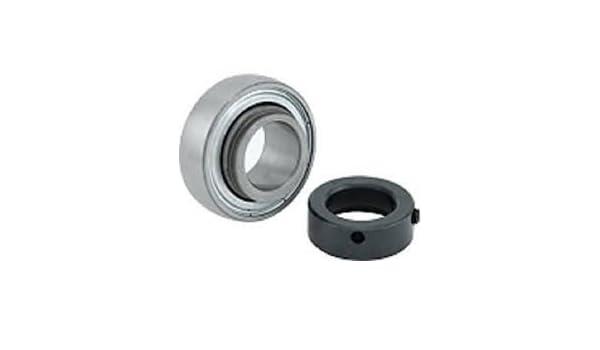 "SA210-30 1-7//8/"" Insert Ball Bearing W// Lock Collar"