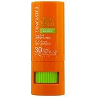 (Lancaster Sun Sport Face Stick Sensitive Areas SPF 30, 0.27 Ounce)