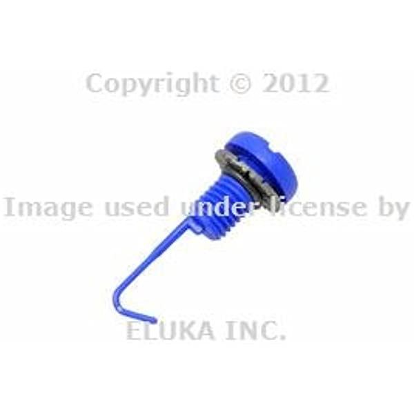 Radiator Drain Plug For 325i 328i 325is 325 540i 323is 328is 840Ci 740iL NX17N4