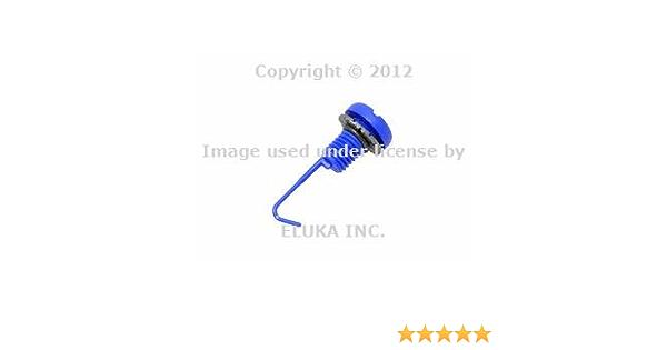 Radiator Drain Plug Y291FB for X5 X6 2004 2000 2001 2002 2003 2005 2006 2007