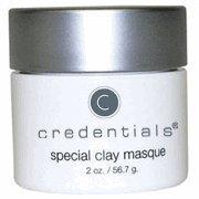 Credentials Special Clay Masque 2 oz.