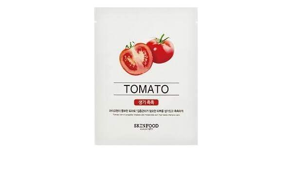 Amazon com: Shoppy Star: OriginalFood Skinfood Beauty In A Food Mask