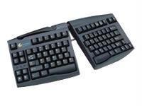 Black Adjustable Keyboard - 5