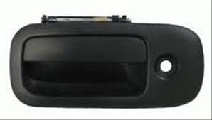 OE Replacement Chevrolet Van/Express Front Driver Side Door Handle Outer (Partslink Number GM1310143)