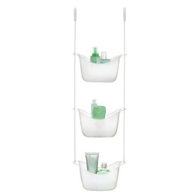 Exceptionnel Umbra 3 Tier Hanging Shower Storage Caddy   Holds Up To 2.5kg