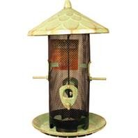 DPD STOKES ACORN SCREEN FEEDER - by DPD