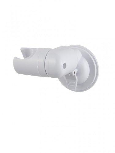 Croydex Bath Shower Mixer Set White Amazon Co Uk
