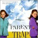 The Parent Trap (1998 Film Score) (September 1, 1998) Audio CD