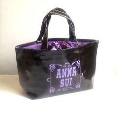 a0c5e52b48f3 Amazon | アナスイ ANNA SUI 女性 トートバッグ ノベルティ 並行輸入品 | ANNA SUI(アナスイ) | トートバッグ