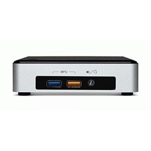 Intel NUC NUC5i5RYK with Intel Core i5 Processor 2.7 GHz (BOXNUC5I5RYK)