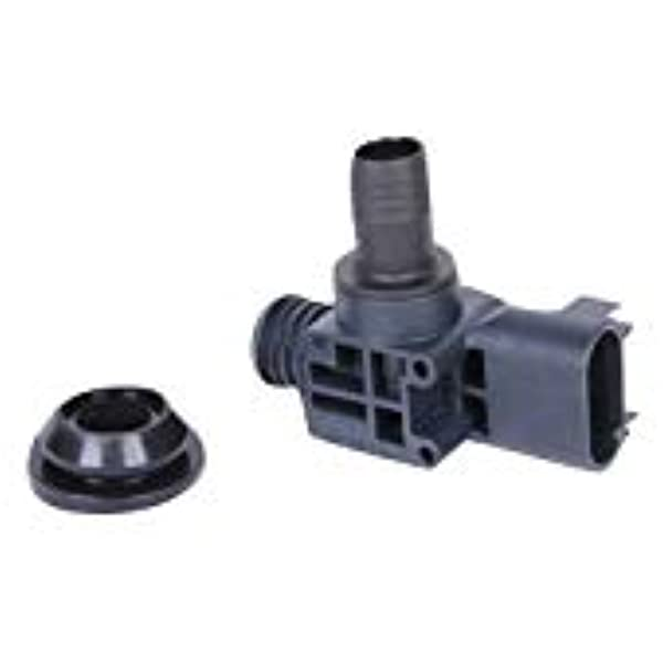 For Pontiac Solstice 07-09 Power Brake Booster Vacuum Sensor GM Original