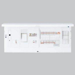 Panasonic スマートコスモ AiSEG通信型エコキュートIH対応住宅分電盤 フリースペース付リッミタースペース付(端子台付1次送りタイプ)26+3(60A) BHNF36263T2 B01NADGYYH