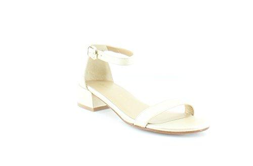 Stuart Weitzman Nudist June Women's Sandals & Flip Flops Sun Washedl Size 7 (Stuart Weitzman Gold Sandals)